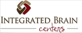 Integrated Brain Centers Logo