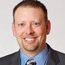 Dr. Shane Steadman, DC, DACNB